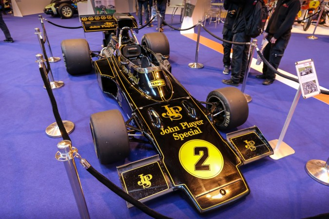 AutoSport International 2016 PH 122