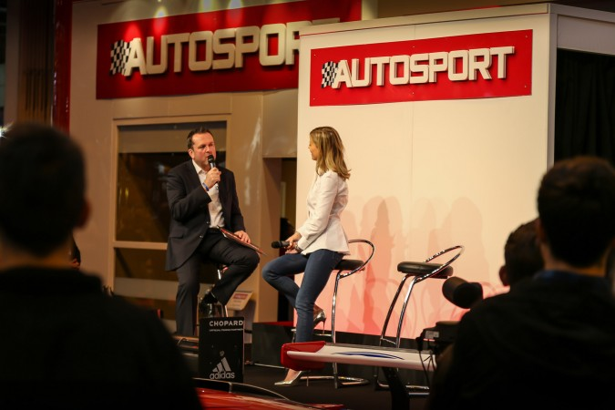 AutoSport International 2016 PH 131