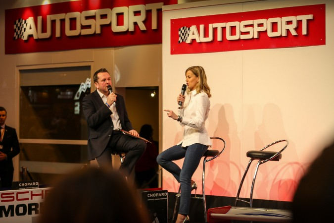 AutoSport International 2016 PH 132