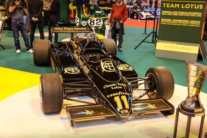 AutoSport International 2016 PH 14