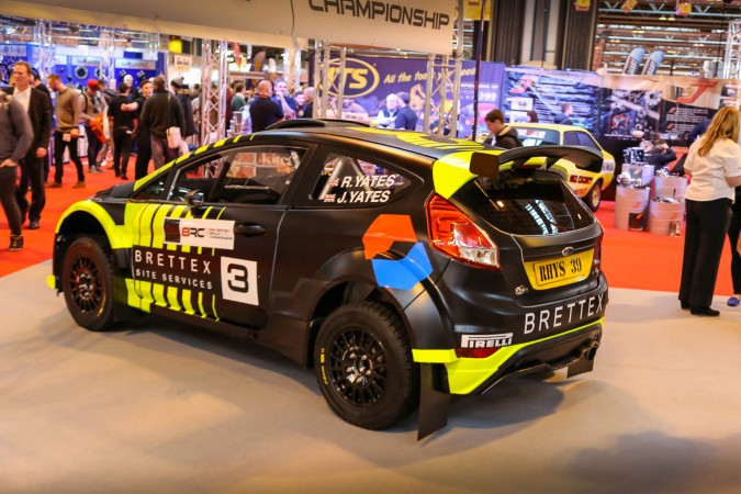 AutoSport International 2016 PH 144