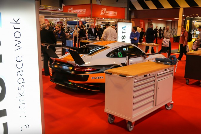 AutoSport International 2016 PH 146
