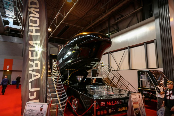 AutoSport International 2016 PH 152