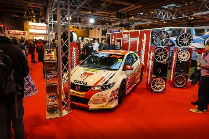 AutoSport International 2016 PH 3