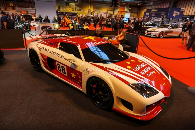 AutoSport International 2016 PH 33