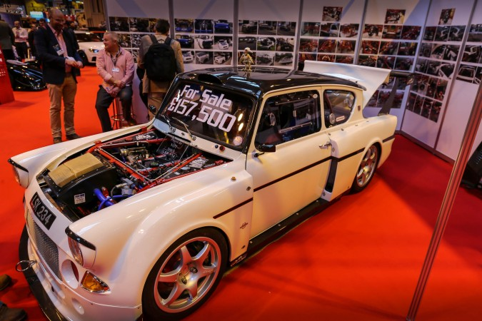 AutoSport International 2016 PH 41