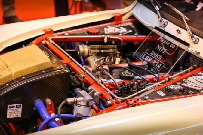 AutoSport International 2016 PH 42