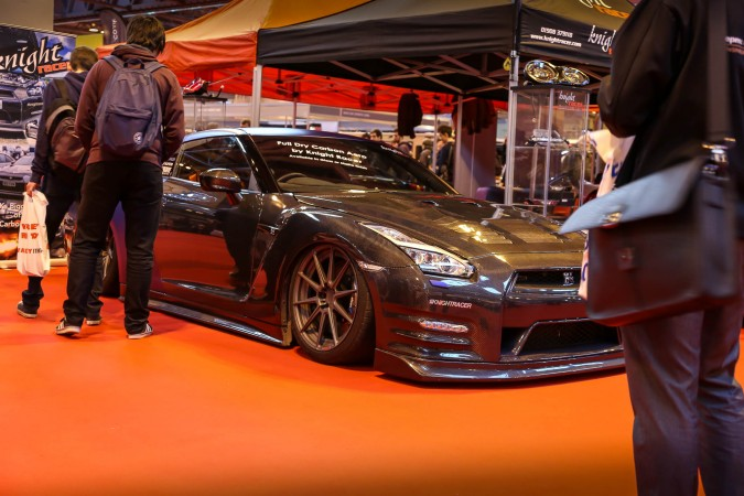 AutoSport International 2016 PH 47