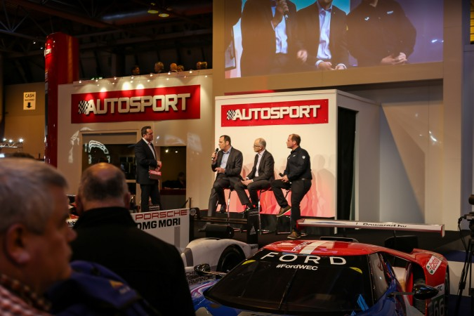 AutoSport International 2016 PH 50