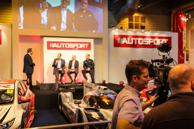 AutoSport International 2016 PH 51