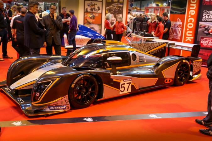 AutoSport International 2016 PH 52