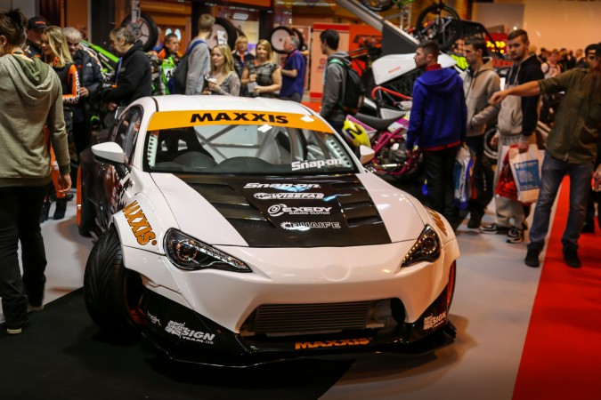 AutoSport International 2016 PH 56