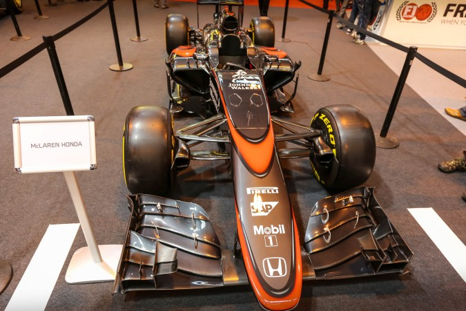 AutoSport International 2016 PH 58