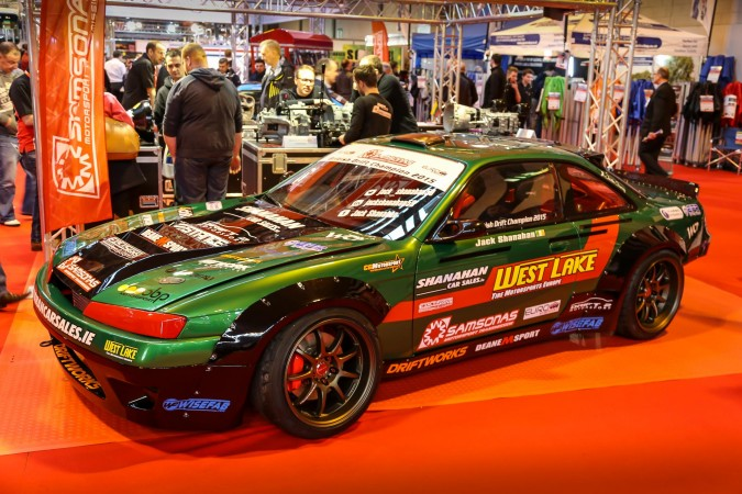 AutoSport International 2016 PH 64
