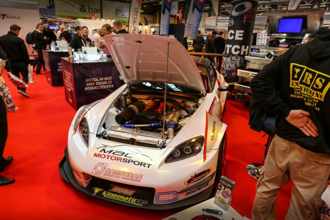 AutoSport International 2016 PH 65