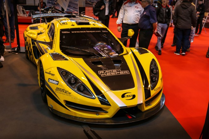 AutoSport International 2016 PH 68