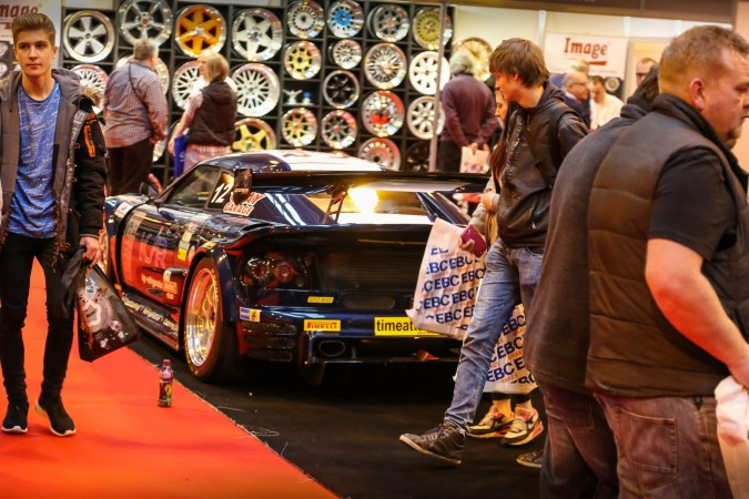 AutoSport International 2016 PH 69