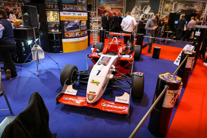 AutoSport International 2016 PH 70