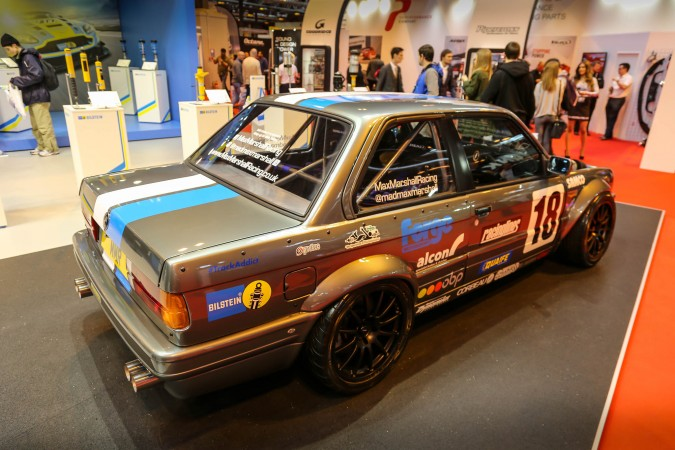 AutoSport International 2016 PH 76