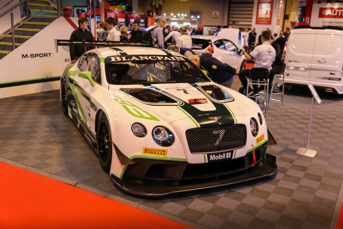 AutoSport International 2016 PH 8