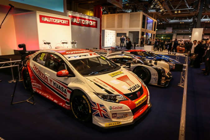 AutoSport International 2016 PH 9