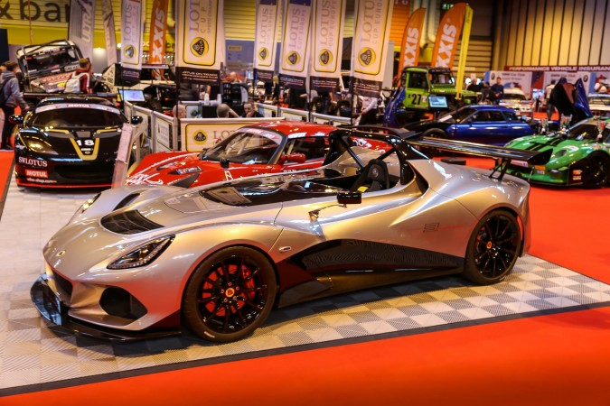 AutoSport International 2016 PH 92