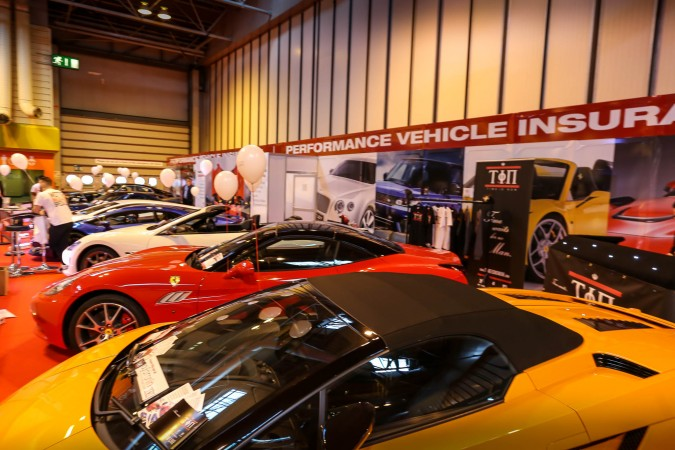 AutoSport International 2016 PH 95