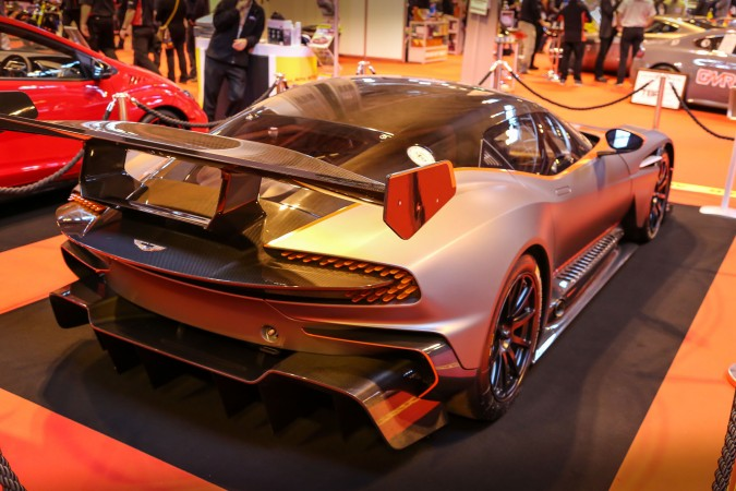 AutoSport International 2016 PH Aston Martin Vulcan2