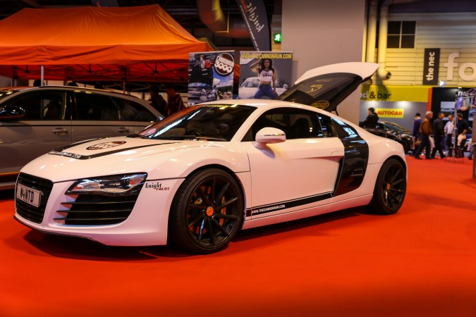 AutoSport International 2016 PH Audi R8 3