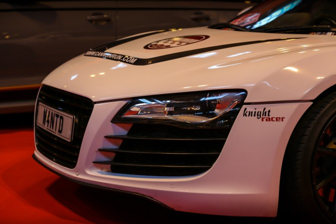 AutoSport International 2016 PH Audi R8 4