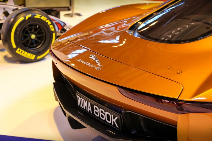 AutoSport International 2016 PH Jaguar CX-75 6
