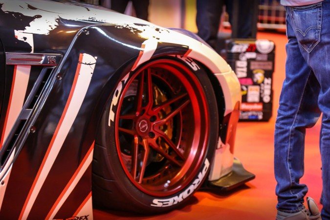 AutoSport International 2016 PH Liberty Walk 16