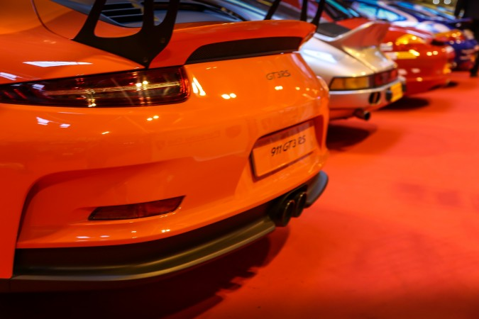 AutoSport International 2016 PH Porsche 911 GT3 RS 3
