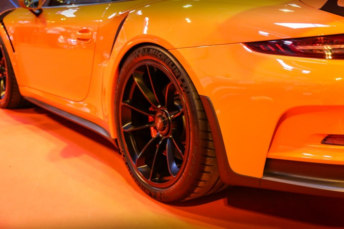AutoSport International 2016 PH Porsche 911 GT3 RS 4