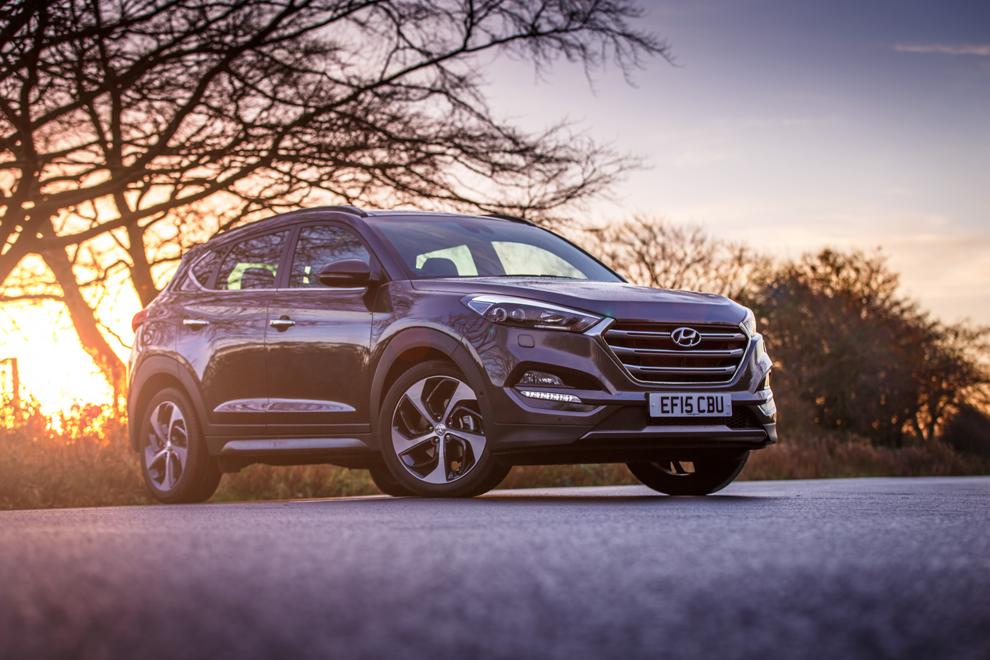 2016 Hyundai Santa Fe Se >> Hyundai Tucson Premium SE 2015 Review - Here is All the Car You Need