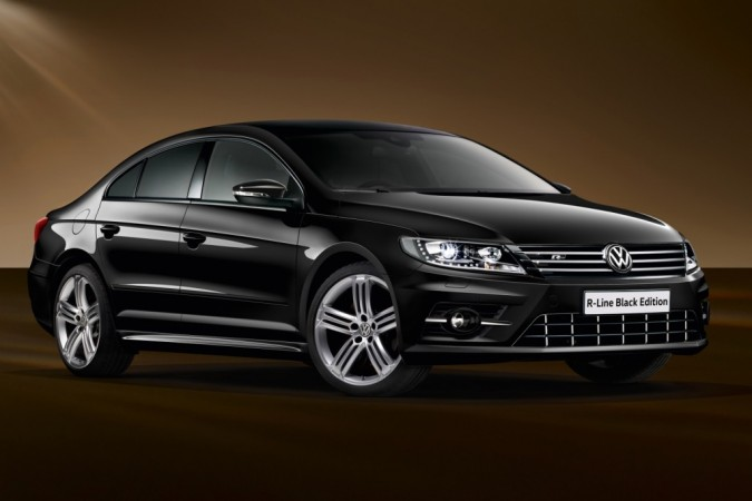 Volkswagen special editions added to 2016 range in UK