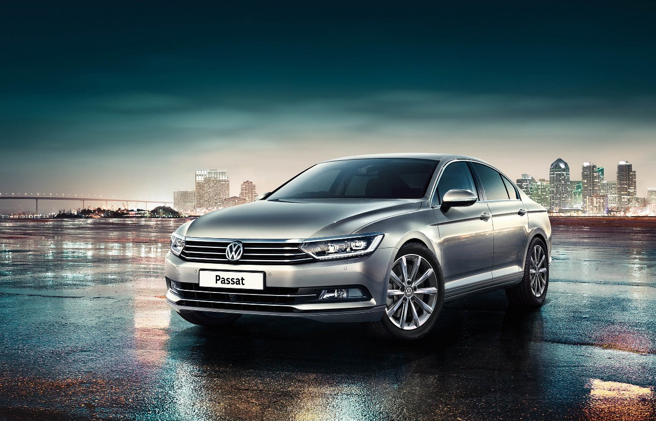 vw upgrades appeal of polo golf passat models for 2016. Black Bedroom Furniture Sets. Home Design Ideas