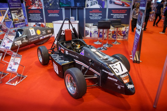 Autosport Internation 2016 RJ 106