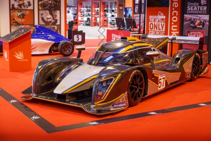 Autosport Internation 2016 RJ 29