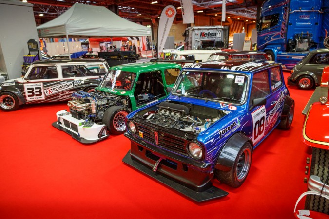 Autosport Internation 2016 RJ 38