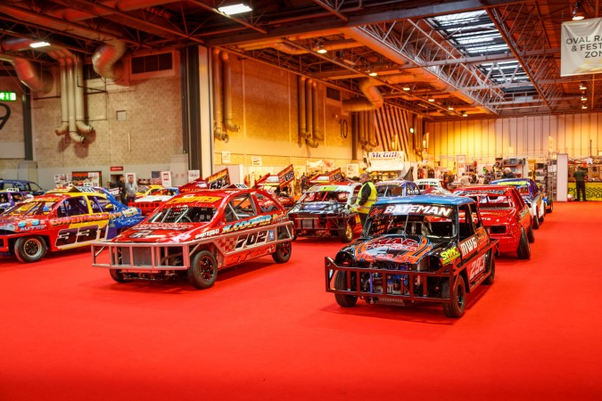 Autosport Internation 2016 RJ 50