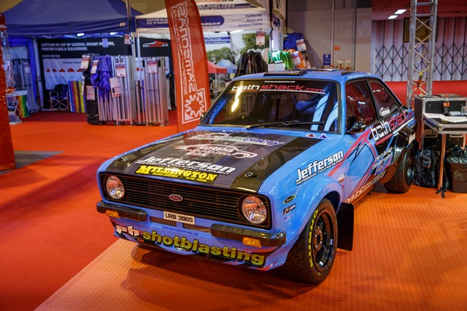 Autosport Internation 2016 RJ 54