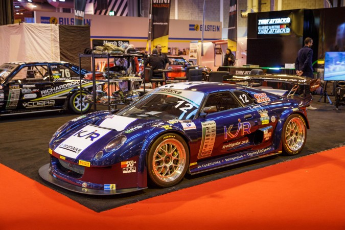 Autosport Internation 2016 RJ 57