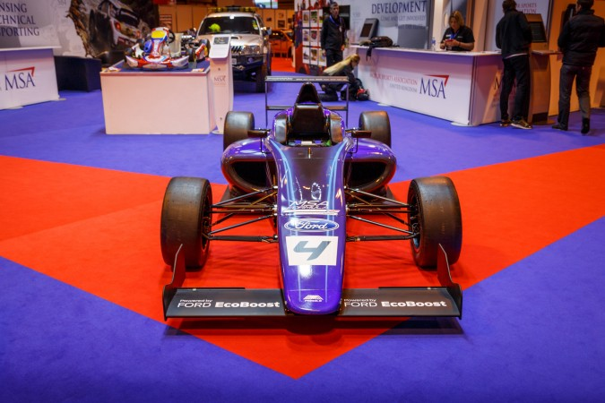 Autosport Internation 2016 RJ 60