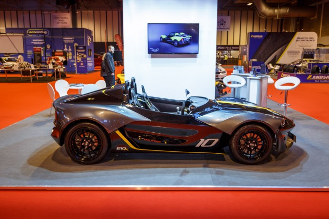Autosport Internation 2016 RJ 61
