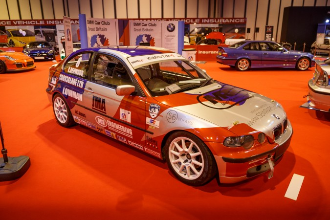 Autosport Internation 2016 RJ 70