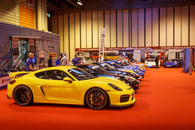 Autosport Internation 2016 RJ 71