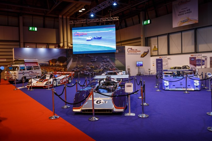 Autosport Internation 2016 RJ 75