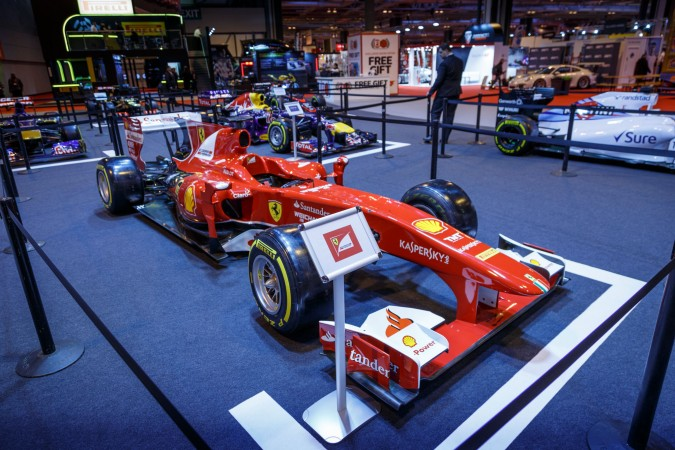 Autosport Internation 2016 RJ F1 13