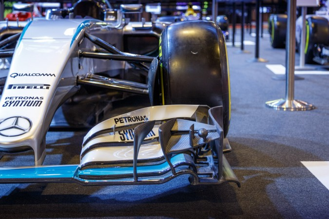 Autosport Internation 2016 RJ F1 18